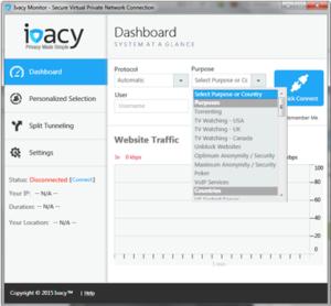 ivacy surface pro vpn