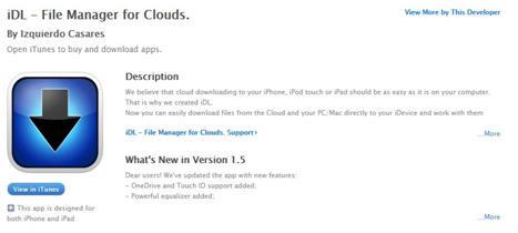 Download Torrents on Ipad