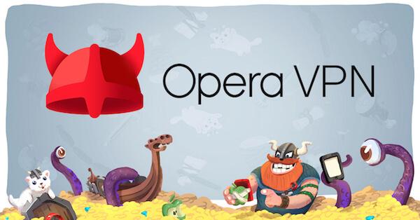 operavpn alternatives