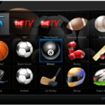 How to Unblock Kodi in UK And Watch English Football Live Streams