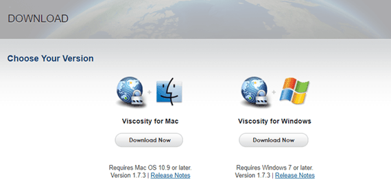 Viscosity Review Download