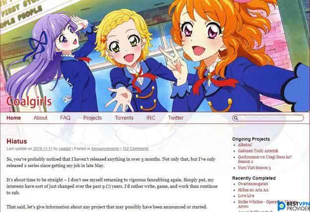 best manga torrent substitutes