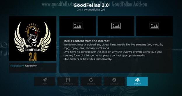 cnn kodi goodfellas