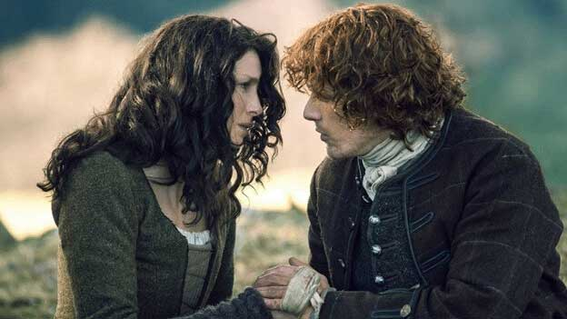 How to Watch Outlander on Amazon Prime
