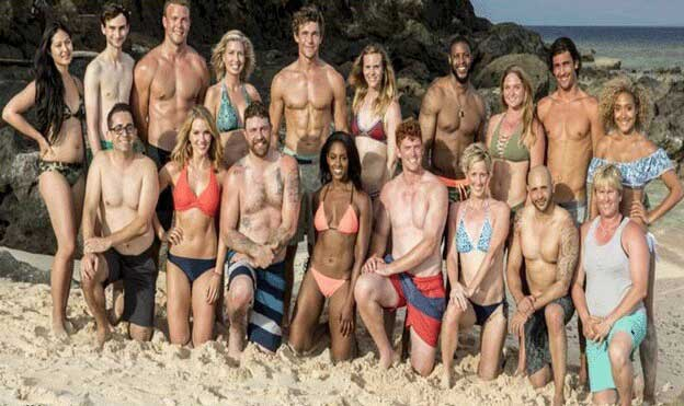 "How to Watch ""Survivor: Heroes v. Healers v. Hustlers"" Season 35"