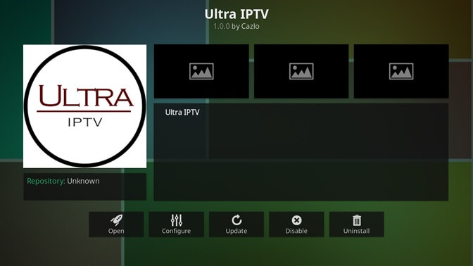 how to add shows under tv shows kodi