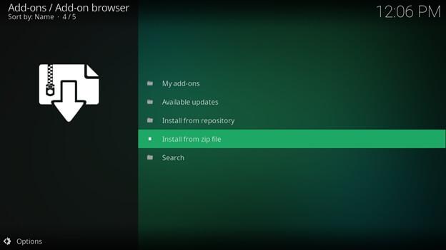 zem tv kodi download