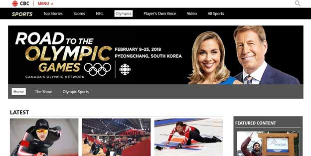 Winter-Olympics-2018-CBC-Sport