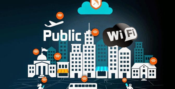 Best VPN for Public WiFi