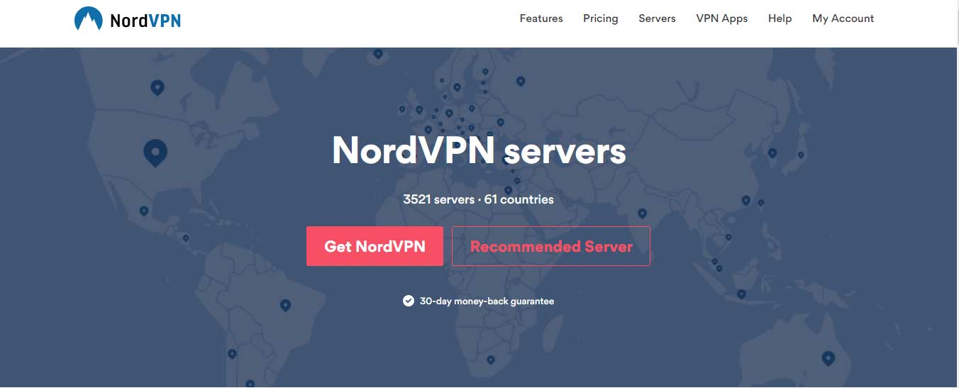 NordVPN Servers Review