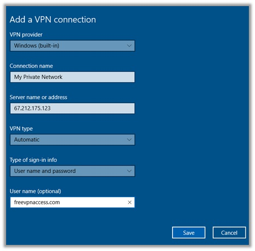 Why Do I Need a VPN for My Windows PC and Laptop