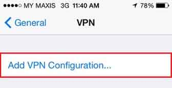 Why You Need Best VPN for iPhone