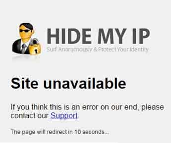 hide my ip premium review