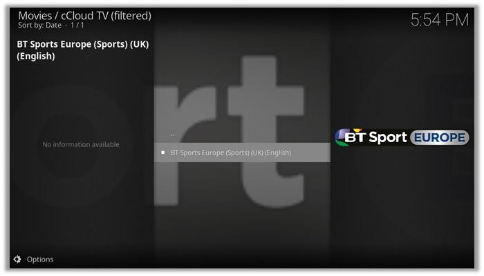 ufc 222 on cCloud TV