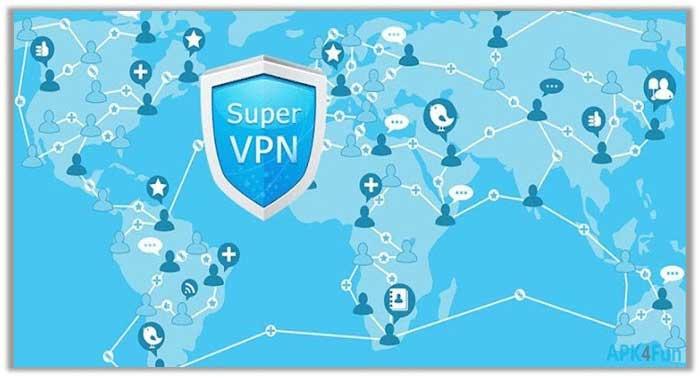 Super VPN Free VPN Client for MAC