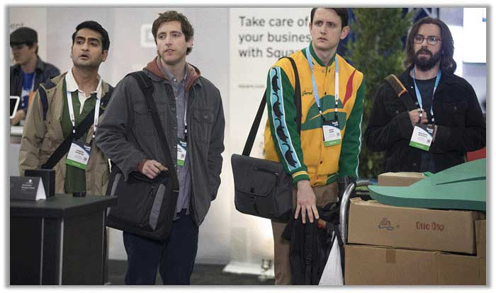 Silicon Valley New Season 2018 Details