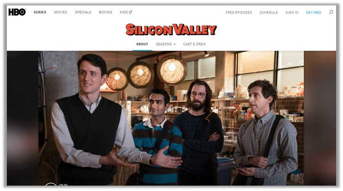 How to Watch Silicon Valley 2018 from Anywhere