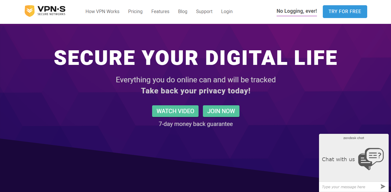 VPN Secure for torrenting and p2p file sharing free