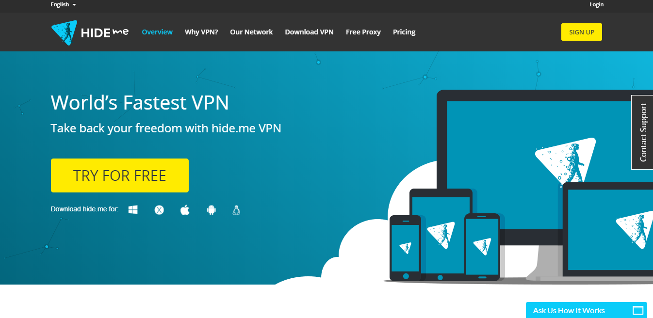 best vpn for torrenting free