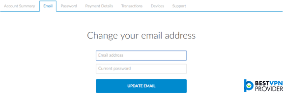zenmate-change-email
