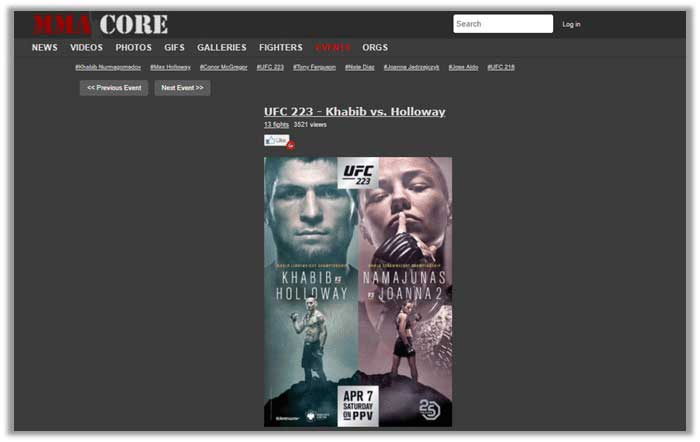 How to Watch UFC 223 Live Online without Cable Free Streams