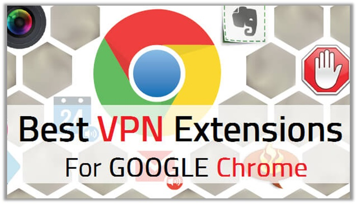 VPN for USA Chrome Browsers