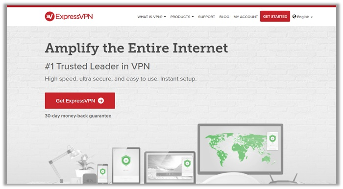 Expressvpn for usa