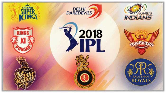 How to watch IPL 2018