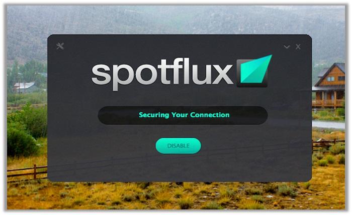 Spotflux Lite for Streaming