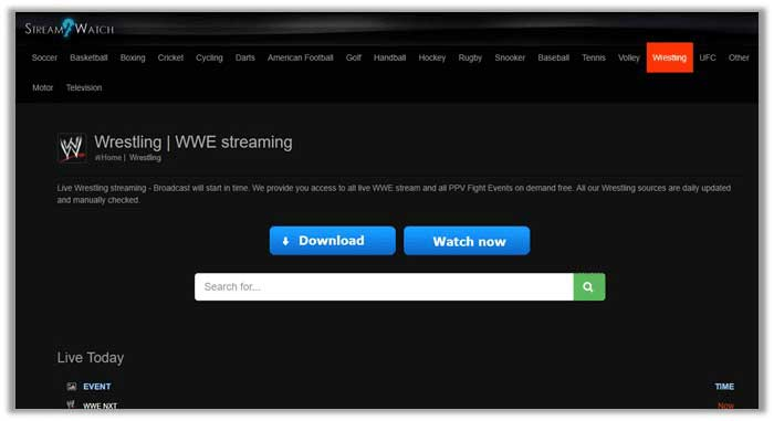 How to Watch WrestleMania Live Online Free Streams