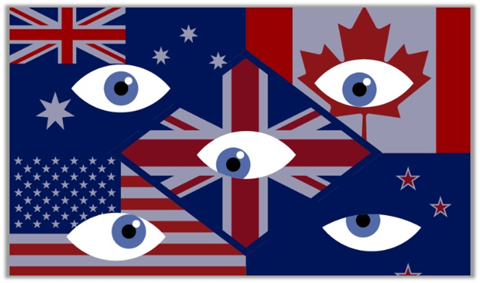 What is the Five Eyes Alliance
