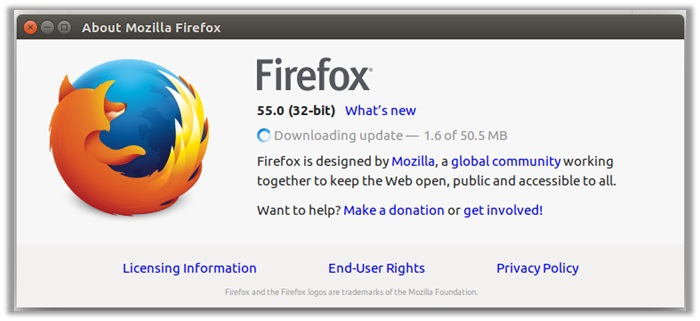 Why is Updating Firefox Necessary