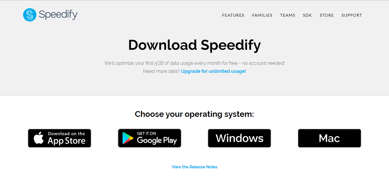 Speedify download