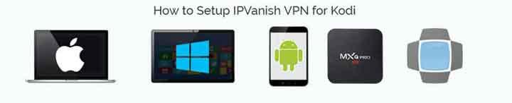 IPVanish Kodi Review