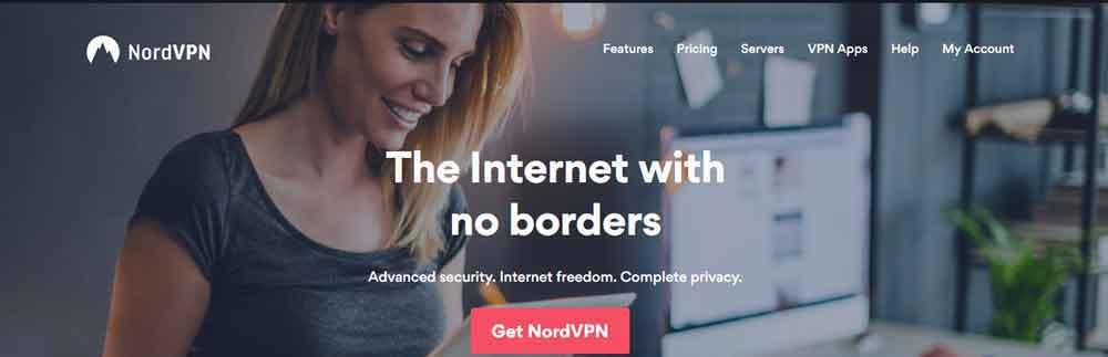 NordVPN for Nvidia Shield TV
