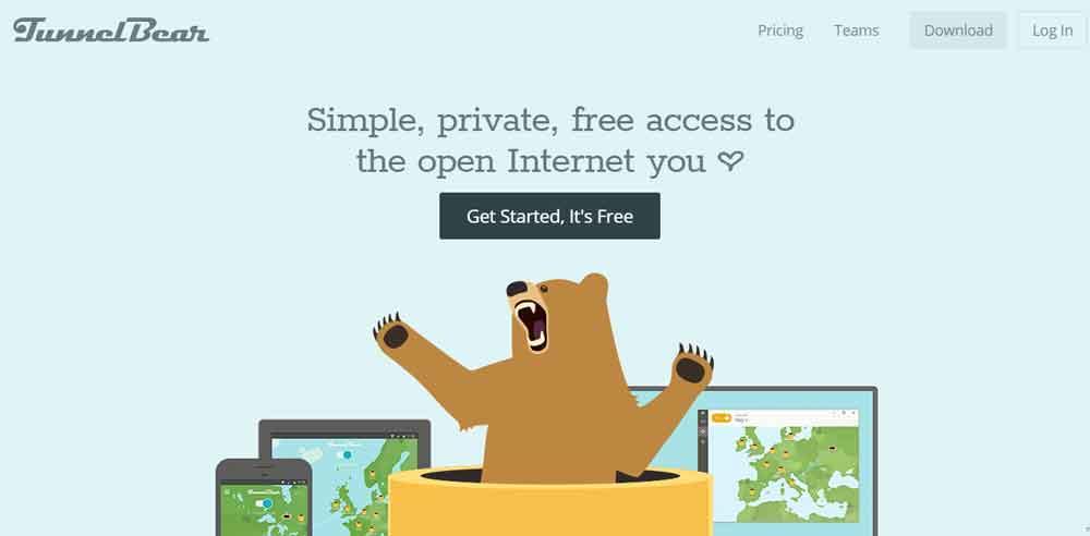 Best VPN for IPTV Free