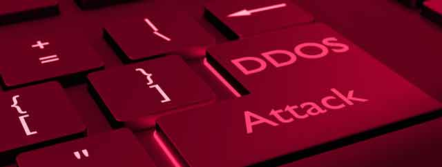 What is DDoS Protection in Gaming VPN?