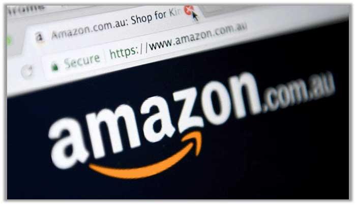 Amazon Bans Australian Users Mid Text