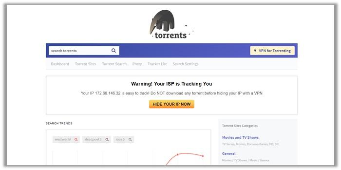 does kickass torrents still work