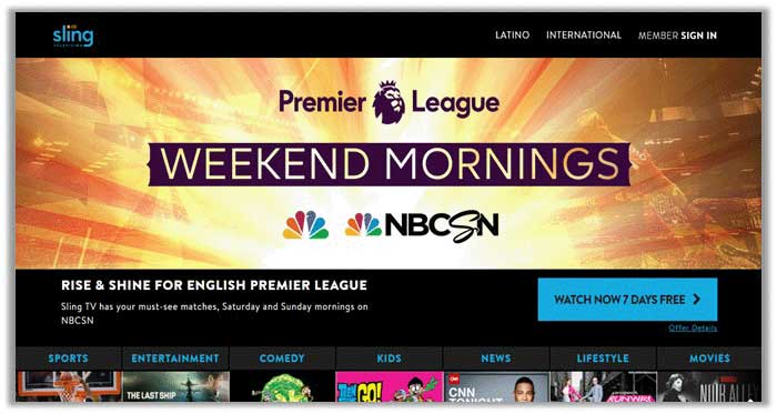 How to Watch EPL Live Online in USA