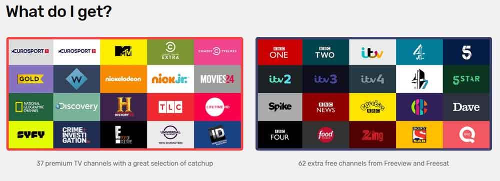 Unblock TVPlayer In USA