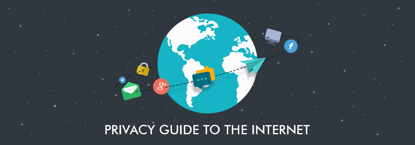 The Ultimate Privacy Guide to the internet