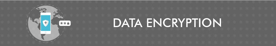 data encryption 2018
