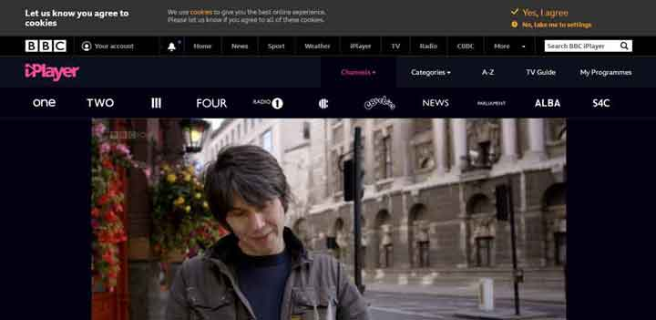 How to watch BBC iPlayer on Android using VPN