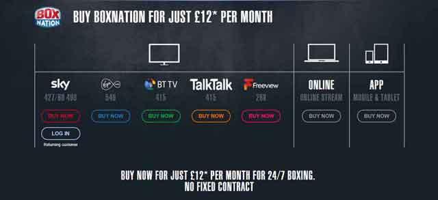 Box nation sky subscription