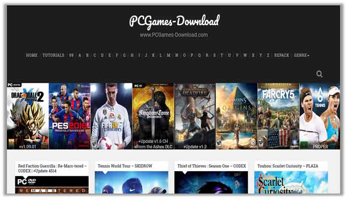 PC Games Download