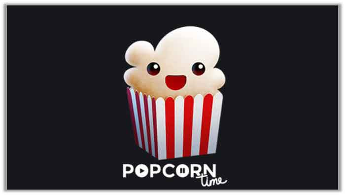 Popcorn Time Smart TV Download