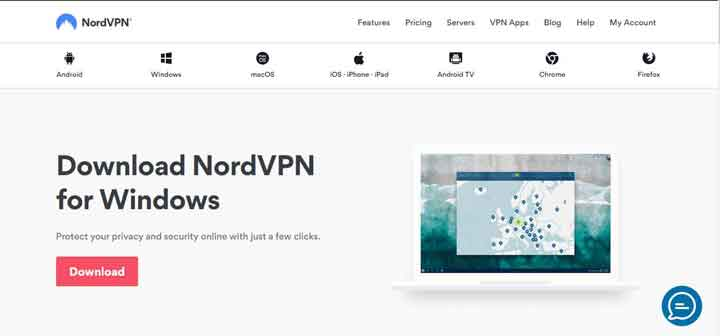 NordVPN Netflix Supported Devices