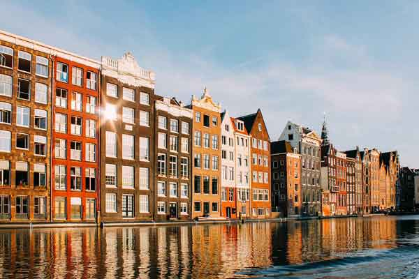 NordVPN Unblocks Netflix From Netherlands