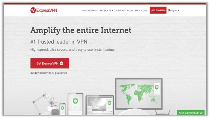 Fastest VPN